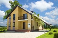 Частный дом в Краснодаре рядом ЦМР 150 м2, участок 10 сот.