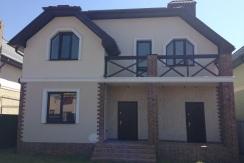 Купить дом в Краснодаре по ул. Уссурийской 180 м2