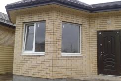 Дом в Краснодаре 100 м2 рядом со школой по Уссурийской