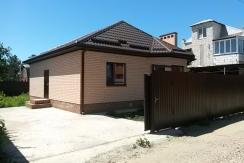 Отличное предложение дом в Краснодаре 85 кв.м на 4-х сотках земли