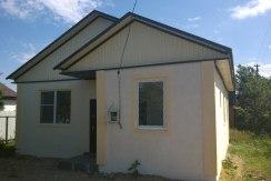 Готовый дом с ремонтом в карасунском округе г.Краснодара. 1,5 млн.руб. Срочно!