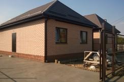 Готовый частный дом в Краснодаре с газом 2, 7 млн.руб.!!!