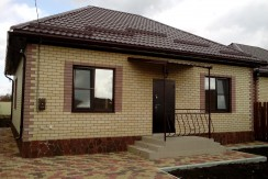 Дом в Краснодаре с ремонтом под ключ от 3 050 000р