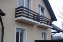 Дуплекс 120 кв.м в Краснодаре с центральными коммуникациями