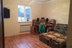 Продаю дом с ремонтом в Краснодаре за 2,6 млн.руб