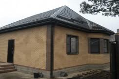 Дом 85 кв.м по Ростовскому шоссе на 10 км по ул Сиреневая