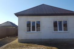 Продам дом 66м 4 сотки в Краснодаре 1700тр