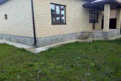 Дом 100 метров 4 сотки Знаменский