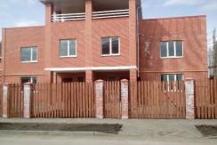 Дуплекс 195 м2 в Краснодаре, ул. Российская, школа №65 рядом