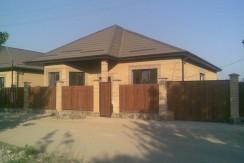 Готовый дом 120 м2 с газом по ул. Пригородной