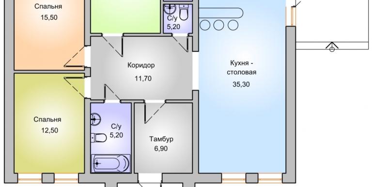Kupit'_chastnyj_dom_v_Krasnodare_ot_zastrojshhika_1