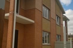 Дуплекс в Краснодаре в п.Знаменский 142 кв.м