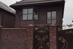 Продаю дом в Краснодаре, 160кв.м. Недорого!
