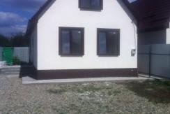 Готовый дом в Краснодаре 132 кв.м