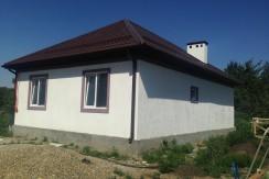 Дом 70м 4 сотки в Краснодаре 1850тр