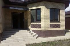 Дом 140 метров 6,6 соток Знаменский